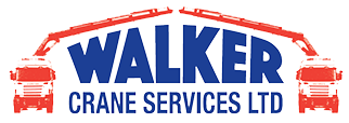 Wlaker Cranes Limited Logo